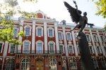 Лучшие абитуриенты выбирают Санкт-Петербургский государственный университет