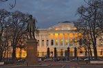 Петербург отметит День Русской музыки