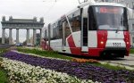 Большинство петербуржцев готово отказаться от собственных авто в пользу общественного транспорта