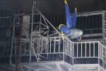 Новый авиационный двигатель начали испытывать в Петербурге