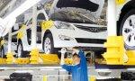 Петербургский автопром продемонстрировал рост производства впервые за 16 месяцев