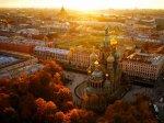 Петербургские синоптики пообещали «сухой» октябрь