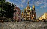 Ещё две церкви появятся в Петербурге