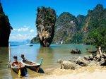 Петербуржцы выбирают ОАЭ и Таиланд
