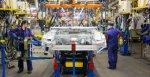 Петербургские заводы выпускают четверть всех производимых в России автомобилей