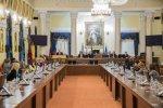 В Горном университете обсудили пути развития сотрудничества с зарубежными вузами
