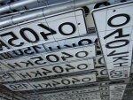 В ГИБДД грядет реформа регистрационных знаков