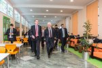 В Горном университете открыта новая российско-австралийская лаборатория