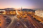Более 150 дорог принял на обслуживание Комитет по благоустройству Петербурга
