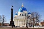 На восстановление Троицкого собора ушел почти миллиард рублей
