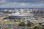 «Зенит» получит новый стадион в конце марта