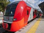 В Выборг отправится поезд с экскурсионным вагоном