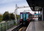 В Петербурге представили проект открытого метро