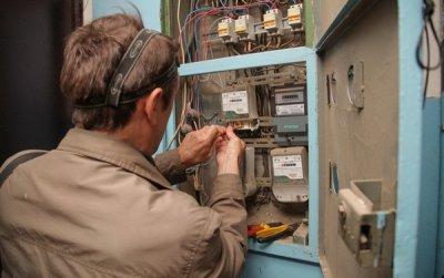 Кража электроэнергии на сумму более 2 миллионов рублей в Петербурге